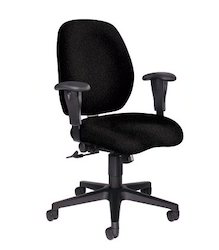 Used Workstation Chairs