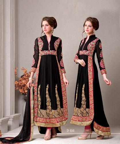 Women Suit Indian Wear Salwar Suit Women Salwar Suits