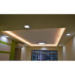 Cornice Plaster POP Ceiling