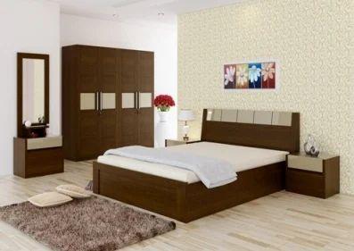 Bed Set - Designer Bed Set Wholesale Trader from Anand