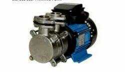 Stainless Steel Dairy Pump