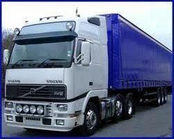 Pharmaceutical Transportation Services