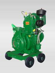 Monoset Engine Pumps