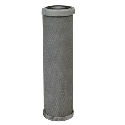 Plastic Iron Removal Filter Cartridge