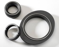 Carbon Steam Joint Bearings