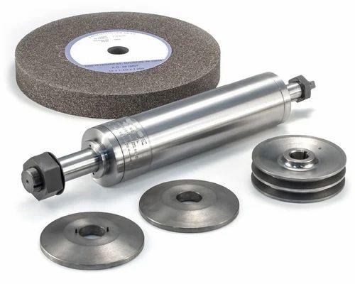 Belt Driven Internal Grinding Spindles, इंटरनल ग्राइंडिंग स्पिंडल -  Triquench India Private Limited, Ahmedabad   ID: 9951187397