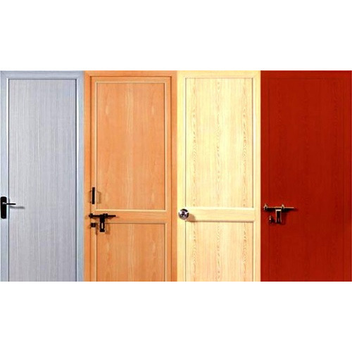 Bathroom Pvc Doors At Rs 2200 Unit Bathroom Door Id