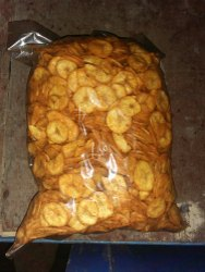 Banana Tomato Chips