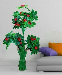 Hyperboles Artificial Cherry Tree