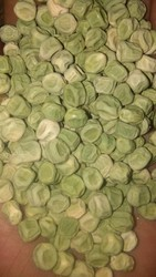 Green Ap3 Pea Seeds, Packaging Size: 40kg Certified