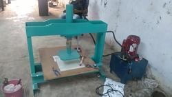 Hydraulic Paper Plate Circle Cutting Machine