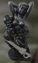 Kama: Uncontrolled Desire (stone & Wood Sculpture)