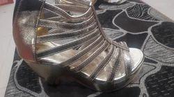 Ladies Sandal High Heels