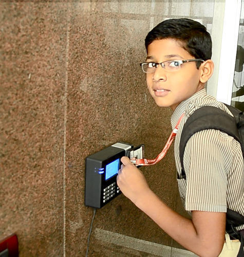 rfid attendance system thesis Automated time and attendance marking system can help schools and higher education in many ways there is no doubt that an attendance management system will help save time and money by eliminating a great deal of manual processes involved in attendance and leave entry and calculating hours attended.