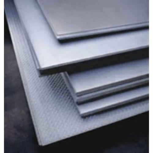 Steel Tubing Wear Plates