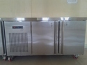 Counter Type Refrigerator