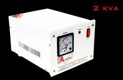 Automatic Voltage Regulating System