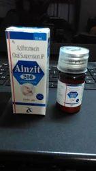 Azithromycin -200 Syrup