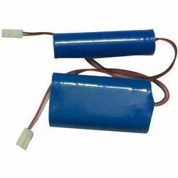 Li-Ion PCM Battery Pack, Voltage: 7.4 V