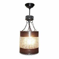 Cylinder Hanging Lamp