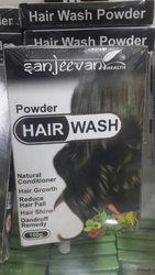 Hair Wash Powder