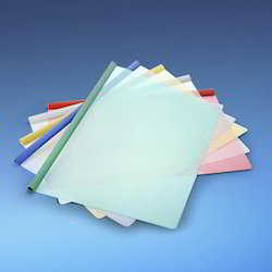 Colored Document Stick File