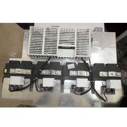 Woodward DC Limiter Repairing Services