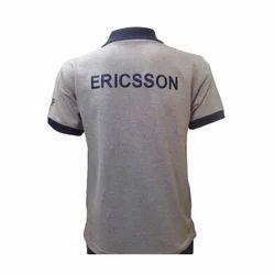 Customized Promotional T-Shirt