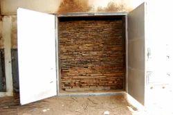 Seasoning Chamber