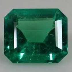 Emerald Precious Gemstones