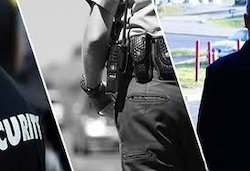 Male Site Security Services