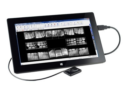 Dental Hd Rvg Sensors