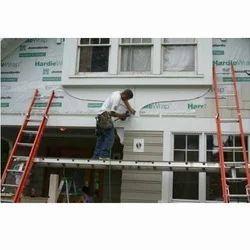 Exterior Renovation Services
