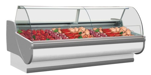 Refrigerated Cabinets Manufacturer from Thane