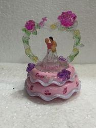 Pink Gift Item