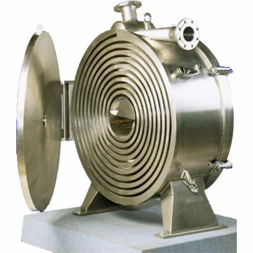 Spiral Heat Exchanger Manufacturer From Pune