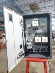 Three Phase Starter