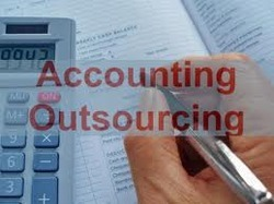 Accounting Outsourcing Service