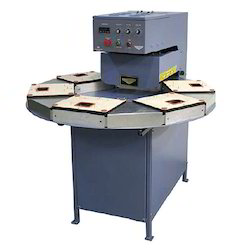 Semi Automatic Blister Packing Machines