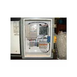 VFD Control Panel for Industrial Uses