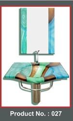 Basin Mirror