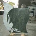 Cemetry Granite