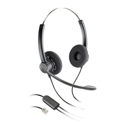 Plantronics Headsets Speakerphone Headphones - Plantronics