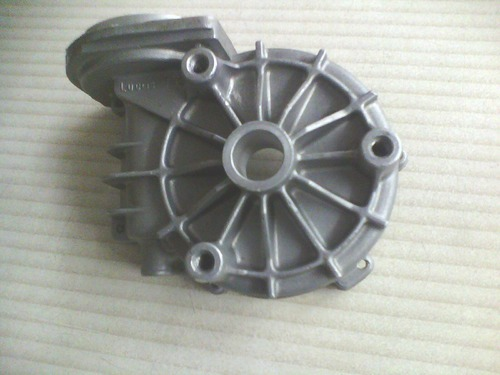 Polished Aluminium Pressure Die Castings