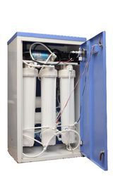 RO 100 LPH Water Treatment Plant