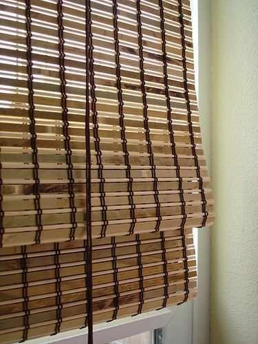 Roller Plastic Balcony Pvc Blinds Rs 70 Square Feet