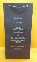All Printed Anniversary Gift Paper Bags