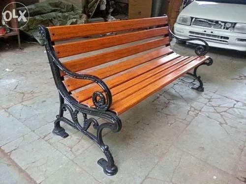 Durable Garden Bench | Swadesh Furniture | Manufacturer in