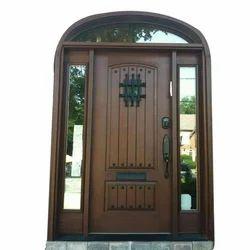 Decorative Front Door