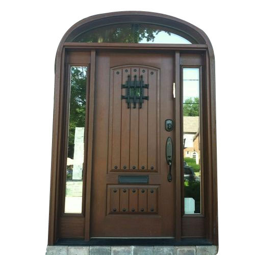 Decorative Front Door At Rs 300 Square